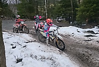 Echt cooler Endurotag in Ampflwang