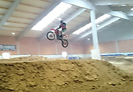 MX Training Bayern 2015