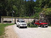 Slowenien-Italien-Tour Juni 2017